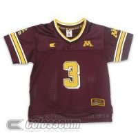 Minnesota Youth Charger Football Colosseum Jersey