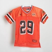 Oklahoma State Youth Charger Football Colosseum Jersey