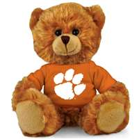 Clemson Tigers Stuffed Bear