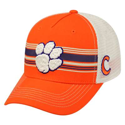 85a7fda29 buy clemson trucker hat f431e 07f6c
