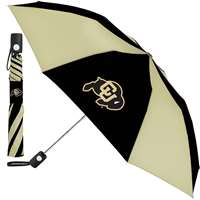 Colorado Buffaloes Umbrella - Auto Folding
