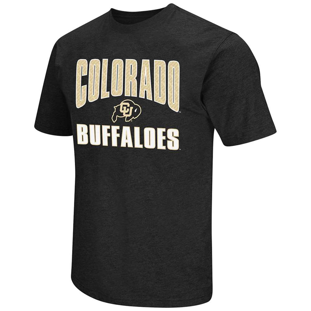 Colorado Buffaloes State Your Name T-Shirt