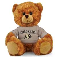 Colorado Buffaloes Stuffed Bear