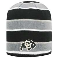 Colorado Buffaloes Top of the World Reversible Disguise Knit Beanie
