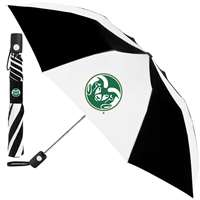 Colorado State Rams Umbrella - Auto Folding