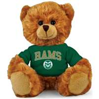 Colorado State Rams Stuffed Bear
