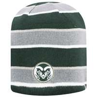 Colorado State Rams Top of the World Reversible Disguise Knit Beanie