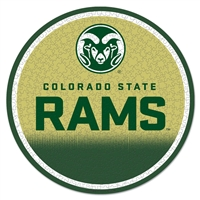 Colorado State Rams 500 Piece Stadium Puzzle