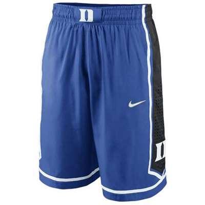 5f03d288e432 Nike Duke Blue Devils Toddler Replica Basketball Shorts