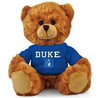Duke Blue Devils Stuffed Bear