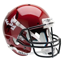 Eastern Washington Eagles Replica Mini Helmet By Schutt