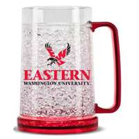 Eastern Washington Eagles Mug - 16 Oz Freezer Mug