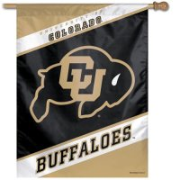 Colorado Buffaloes Banner/vertical Flag 27