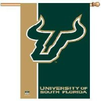 South Florida Banner/vertical Flag 27