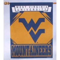 West Virginia Banner/vertical Flag 27