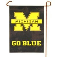 "Michigan Garden Flag By Wincraft 11"" X 15"""