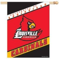 Louisville Banner/vertical Flag 27