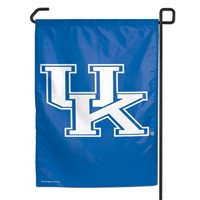 "Kentucky Wildcats Garden Flag By Wincraft 11"" X 15"""