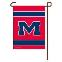 Mississippi Garden Flag By Wincraft 11