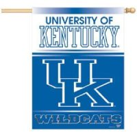 Kentucky Wildcats Banner/vertical Flag 27