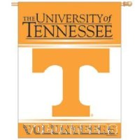 Tennessee Banner/vertical Flag 27