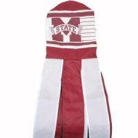 Mississippi State Windsock 57