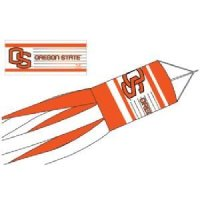 Oregon State Windsock 57