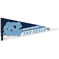 North Carolina Premium Pennant - 12