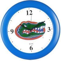 Florida Wall Clock