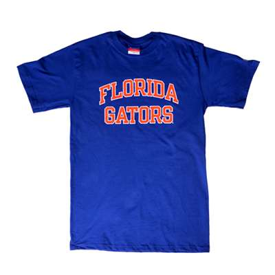 f94640b7 Florida T-shirt - Florida Arched Over