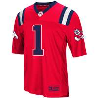 Fresno State Bulldogs Colosseum Foosball Football Jersey