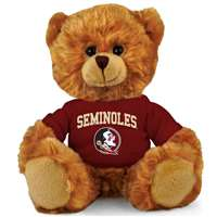 Florida State Seminoles Stuffed Bear