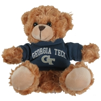 Georgia Tech Yellow Jackets Stuffed Bear