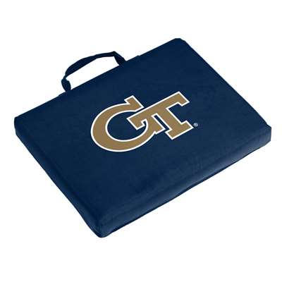 Georgia Tech Yellow Jackets Bleacher Cushion