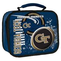Georgia Tech Yellow Jackets Kid's Accelerator Lunchbox