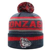 Gonzaga Bulldogs Top of the World EZ DOZIT Beanie