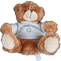Georgetown Hoyas Stuffed Bear