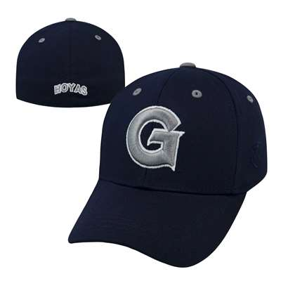 Georgetown Hoyas Top of the World Rookie One-Fit Youth Hat
