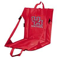 Houston Cougars Fold Open Stadium Seat