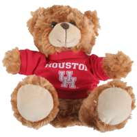 Houston Cougars Stuffed Bear