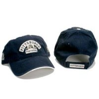 Pittsburgh Panthers Hat - Espn College Gameday Legend Cap