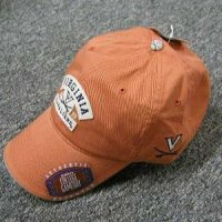 Virginia Hat - Espn College Gameday Legend Cap
