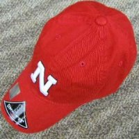 Nebraska Hat - By Top Of The World
