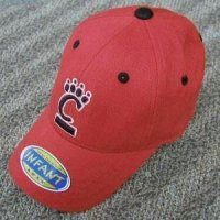 Cincinnati Infant Hat - By Top Of The World