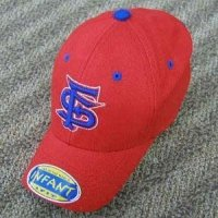 Fresno State Infant Hat - By Top Of The World