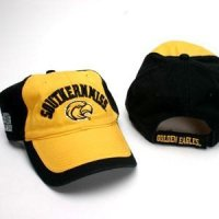 Southern Mississippi Hat - Espn Gameday Gridiron Cap