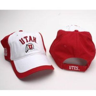Utah Hat - Espn Gameday Gridiron Cap