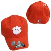 Clemson Hat - By Top Of The World