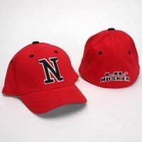 Nebraska Infant Hat - By Top Of The World