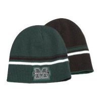 Marshall Reversible Knit Hat - Top Of The World Blitzin Knit Beanie Cap